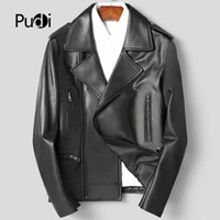 Pudi MT930 New fashion mens jackets and coats Short leisure ...