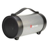 Beecaro RX22E luzes coloridas Bluetooth O portátil móvel com alto-falantes Bluetooth sem fios S