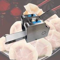 Ce自動ジョーザ餃子肌メーカールピア餃子ラッパー成形機械ravioliの皮を作る機械Wontonラッパー機械
