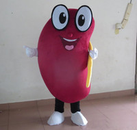 2018 Factory direct sale happy healthy kidney mascot costume for adult to wear for sale