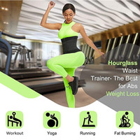 ABD Stok 3XL Artı boyutu Kadınlar Vücut Suit Spor Kemer Shaper Prim Bel Desteği Giyotin Kemeri Bel Trainer Korse Shapewear Zayıflama Yelek
