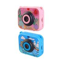 Mini Digital Sport Caméra étanche 30M 1080P Video 120D Caméra Recoder Caméscope cadeau pour les enfants