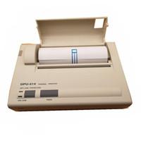 DPU414-50B-E DPU414-30B-E DPU414-40B-E Für Seiko Thermodrucker DPU-414