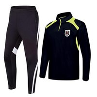Avusturya Futbol ClubTeam erkek Nefes Ceket Futbol Eğitim Giysileri Basketbol Suit Futbol Koşu Spor Giyim Golf Rahat Giyim