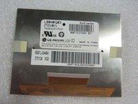 4 дюйма LB040Q03-TD01 TD01 LB040Q03 дисплей GPS монитор визуального отображения видео дверного звонка