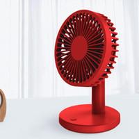 Yeni USB Mini Fan Ayarlanabilir Ofis Masaüstü Standı Soğutucu Yüksek Kalite Mini Elektrikli Fan Benzersiz Taşınabilir El Dropshipping