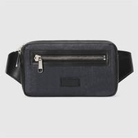 Sacos de cinto Bolsas de cintura Mens Bumbag Mochila Homens Tote Crossbody Bag Bolsa Messenger Bag Men Handbag Fashion Wallet Foret 68 896