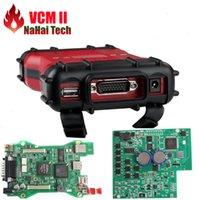 Frete grátis New Arrival VCM2r Para For-d VCM II IDS V101 Suporte 2020 para-d Veículos IDS VCM 2 OBD2 Scanner