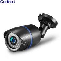 미니 카메라 Gadinan Ahd HD 1080P 720P 아날로그 고화질 감시 적외선 카메라 CCTV 보안 야외