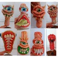 5 pouces unique Pipes main herbe capiteux sec tabac à pipe avec le dessin 3D Cartoon couleur brûleur à huile Tuyau gratuit DHL