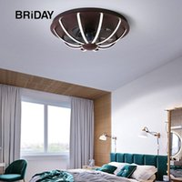 2020 Новый 60см потолочный вентилятор с огнями вентиляторов дистанционного управления с спальня декор огни вентилятор лампа немого высокого качества сна