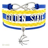 Golden State Флорида Мичиган Миннесота Техас Огайо Нью-Йорк Иллинойс Джорджия Теннесси штата Северная Каролина Мужские браслеты