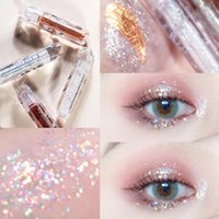 Diamond Liquid Eyeshadow Lying Silkworm Glitter Powder Pearl...