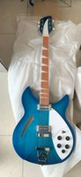 Wholesale customized new product Rick 330 model in blue expl...