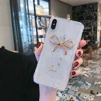 Cubierta de la caja del teléfono móvil para iPhone X 7 7plus 8 8PLUS 6 6S TPU + PC