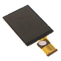 LCD Ekran Onarım Sony DSC-HX7 HX9 WX9 HX30 HX100 HX10 Dijital Kamera, Kolay Değiştir için Broken / Yanlış Renk Sorunlar Parçaları