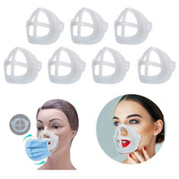 Mask Bracket PP 3D Face Mask Inner Support Frame Comfortable...
