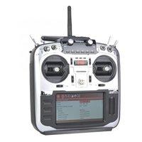 Jumper T16 2.4G 16CH Open Source multi-protocole émetteur radio w / JP4-in-1 RF Module compatible OpenTX W R1 R8 Récepteur