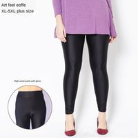 0aopE new 2020 leggings size waist Tight pants tight pants h...