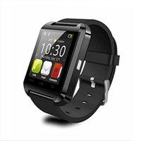 Bluetooth Smart Watch für iPhone IOS Android Männer Frauen Uhren tragen Uhr tragbares Gerät Smartwatch PK GT08 DZ09