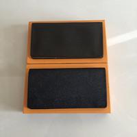 الشحن مجانا للسيدات الجملة محفظة طويلة مصمم متعدد الألوان عملة محفظة حامل بطاقة المربع الأصلي الإناث سستة جيب الكلاسيكي
