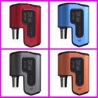 lookah cire kit vaporisateur Q7 stylo lookah Q7 pour dab avec les plates-formes vaisselle Quartz Préchauffez Chambre 100% Livraison gratuite authentique