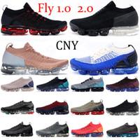 러너 신발 2.0 CNY Orca 순수한 플래티넘 CNY 남성 여성 운동화 치타 블랙 투어 노란색 흰색 비행 1.0 실행 트레이너