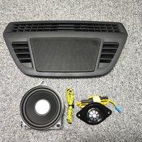 Бесплатная доставка автомобильная панель инструментов динамика для BMW F47 F48 x1 x2 f39 серия высококачественный твитер аудио громкоговоритель центральный контрольный корпус комплект