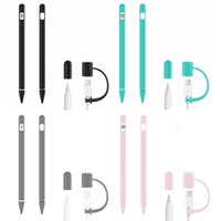 Holder1pcs Nib Apple For Soft Charging Covers Gadgets Grip T...