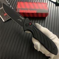 Kershaw OEM 7600 Auto coltello 154CM Lama in alluminio maniglia strumento di campeggio esterna di sopravvivenza automatico coltello EDC