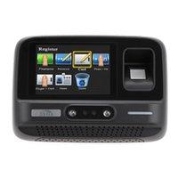 Controle de Acesso Digital Controle AF4 Time Assenciação Sistema de Gestão Rosto Reconhecimento Senha Password Dispositivo Biométrico Facial