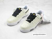 2020 PeaceminusOne X Forças Para-ruído Mulheres Mens Running Shoes Branco / Preto 07 Utilitário G-Dragão 2.0 Dunk Airs One Designer 1S Sneaker