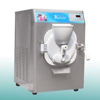 ETL CE коммерческая кухня настольная машина твердых мороженых, уличная пищевая машина