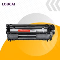 Inktcartridges Compatibele tonercartridge Q2612A 2612A Q2612 12A Voor LaserJet 1010 1012 1015 1018 1020 1022 3010 3015 3050 M1005 Printers