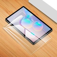 Tempered Glass For Samsung Galaxy Tab A 8.4 2020 A 10.1 2019 10.5 A8 Tablet Screen Protector For Galaxy Tab S6 Lite 10.4