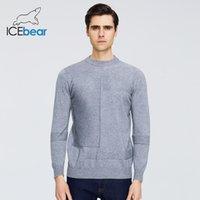 Мужские свитера 2021 весенний мужской свитер повседневный пуловер бренд одежда 1809