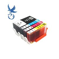 Cartuchos de tinta 920 920XL Cartucho compatible para OfficeJet 6000 6500 6500A 7000 7500 7500A Impresora