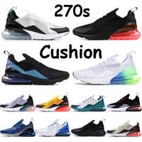 270S zapatos para hombre blanco explosión de la cal universidad oro metálico rojo Photo negro azul de cactus polvo púrpura regencia hombres de verdad zapatillas de deporte corrientes