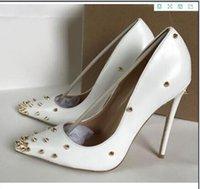 2020 topuk 8 ile 10 cm 12cm beden 45 Kadın Temizle Noktası Ayak parmakları Parti Ayakkabı Gece Kulübü kırmızı sole Sandalet Perspex Heel Stilettos Yüksek Topuklu