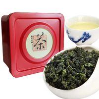 155g Çin Organik Yeşil çay 10 paket Üstün Tieguanyin Oolong çayı Sağlık yeni İlkbahar çay Yeşil Gıda Promosyon