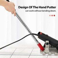 البلاط آلة تنظيف التماس التعديل القوس الطابق بلاط السيراميك الفجوة آلة تنظيف حامل الإطار الديكور الطابق