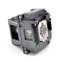 Projektör Lambaları Yüksek Kaliteli Lamba ELPLP64 EB-D6155W EB-D6250 EB-1840W EB-1850W EB-1860 EB-1870 EB-1880 EB-935W H425A