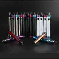 Vision Spinner IIIS Batterie 1600mAh Spinner 3S Ego Twist tension variable batterie 3.6V-4.8V Ecigs Pour E cigarette Vape Pen