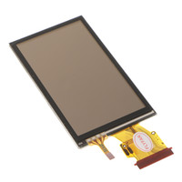 LCD Ekran Onarım Sony HDR-PJ740 PJ760 PJ790 CX560 CX690 Kamera, Kolay Değiştir için Broken / Yanlış Renk Sorunlar Parçaları