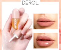 Botanical lip plumping liquid to increase plump lips moisturizing essence lip plumping oil Liquid Lipstick