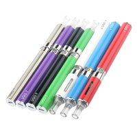 ADEDI 10 ADET 650 mAh 900 mAh 1100 mAh UGO T Kitleri Şarj Buharlaştırıcı Kalem Başlangıç Kiti VS Evod EGO CE4 CE5 MT3 Blister Paketi Fiyat e cig