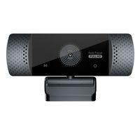 Web Cam Webcam HD 720P 480P 1080p 30fps cámara USB PC con la absorción del micrófono MIC para Skype para Android cámara de televisión giratorio ordenador