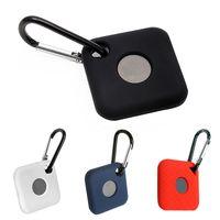Smart Tracker Key Finder Cover Anti Toblet Bluetooth Smart Finder Case AniTy Anart Alarm Smart Tracker Cover Silicone для Pro