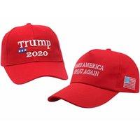 Presidente Elezione Partito Cappello per Donald Trump BIDEN Keep America Grandi Baseball Cap Gorros cappelli di Snapback Uomini Donne EEA2043