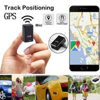 GPS gf-07 rastreador de carros mini tracker gps locator rastreador gps smart magnético sos dispositivos de rastreamento para veículo carro